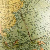 George V Philips British Empire Globe (7 of 8)