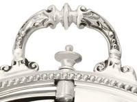 Sterling Silver Breakfast Dish - Antique Victorian (8 of 15)