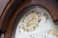 Stalham Made Oak Long Case Clock (3 of 4)