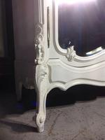 Stunning French Carved Armoire (3 of 9)