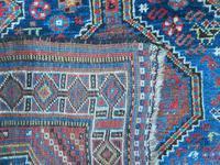 Vintage Qashqai Rug (7 of 9)