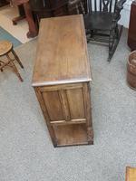 Oak Sideboard (5 of 5)