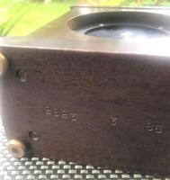 Outstanding-Quality English Bracket Clock by F.W. Elliott, Signed by Royal Retailer Garrard & Co Ltd. (6 of 6)