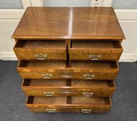 Quality Burr Chest of Drawers (5 of 14)