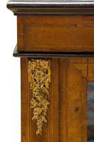 Late 19th Century Walnut Pier Cabinet (6 of 7)