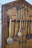 Arts & Crafts Kitchen Rack by Stanley Webb Davies (11 of 12)