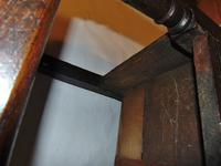 Late 17th Century Oak Wainscot Chair (6 of 11)