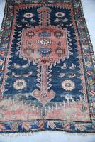 Antique Well Worn Eastern Rug (10 of 12)