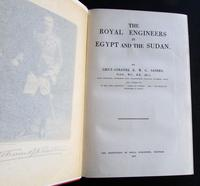 1937 1st Edition - The Royal Engineers in Egypt & The Sudan by Lt Col E W C Sandes (2 of 4)