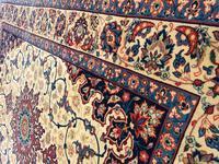 Vintage Isfahan Rug (4 of 10)