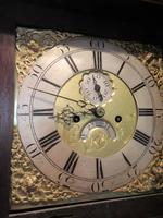 George III Period Winstanley of Wigan 8 Day Longcase Clock (4 of 9)