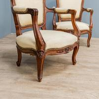 Pair of Small Chairs (3 of 10)