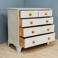Large Painted Chest of Drawers (2 of 7)
