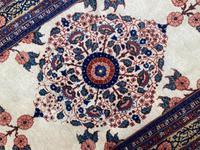 Antique Mashad Rug (6 of 8)