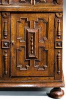 Late 19th Century Oak Dresser Base (6 of 6)