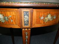 Exhibition Quality  Sheraton Revival Table (7 of 7)
