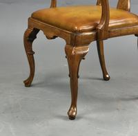 Walnut Desk Chair (5 of 5)