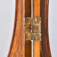 Louis XVI Style Mahogany Folding Screen (4 of 10)