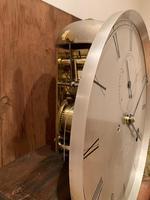 James Macfarlane of Edinburgh Longcase / Grandfather Clock c.1865 (6 of 12)