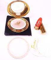 Stratton Vanity Set Never Used 1950s (3 of 10)