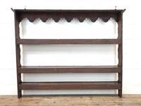 Antique Oak Dresser Top (8 of 8)
