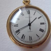 Sekonda Pocket Watch Working (3 of 7)