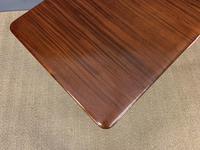 Splendid 19th Century Mahogany Sofa Table (12 of 22)