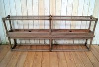 19th Century Pine Benches (9 of 10)