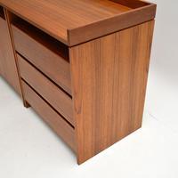 Danish Vintage Teak Cado Sideboard / Cabinet / Pair of Cabinets (8 of 10)