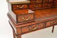 Antique Mahogany Carlton House Desk (7 of 14)