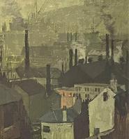 Industrial Sheffield (8 of 8)