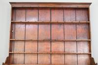Antique Oak & Pine Kitchen Dresser (5 of 12)