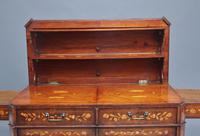 Early 19th Century Dutch Travelling Cabinet (15 of 20)