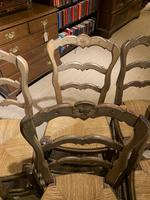 Set of 6 Country Chairs (6 of 9)