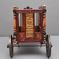 Early 20th Century Model of a Circus Wagon (6 of 10)