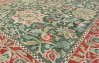 Arts & Crafts Soumakh Carpet Room (7 of 8)