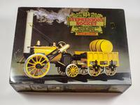 Hornby Live Steam Stephenson's Rocket As New (5 of 11)
