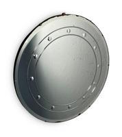 Circular Mirror (2 of 4)