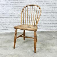 West Country Hoop Backed Side Chair (2 of 6)