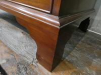 Small Early 20th Century Mahogany Chest of Drawers (4 of 10)