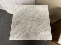 Pair of French Marble Top Bedside Cupboards (10 of 13)
