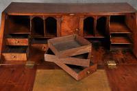Early 18th Century Walnut Bureau (6 of 15)