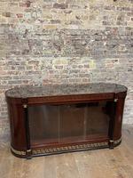 Original Versace Display Cabinet