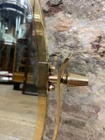 Bronze Table Top Mirror c.1930 (2 of 5)