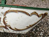 Early 20th Century Fairground Swing Boat (12 of 14)