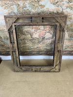 Large 19th Century Gilt Frame (6 of 6)