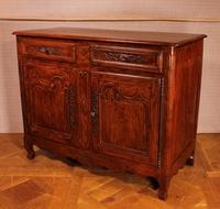 Louis XV Buffet in Cherrywood - 18th Century (9 of 11)