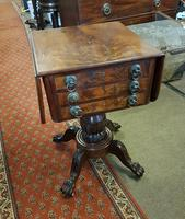 Victorian  Chest / Table (2 of 7)