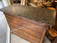 French Louis Philippe Commode in Burr Walnut (2 of 7)