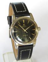 Gents Omega Seamaster wrist watch, 1959 (6 of 6)